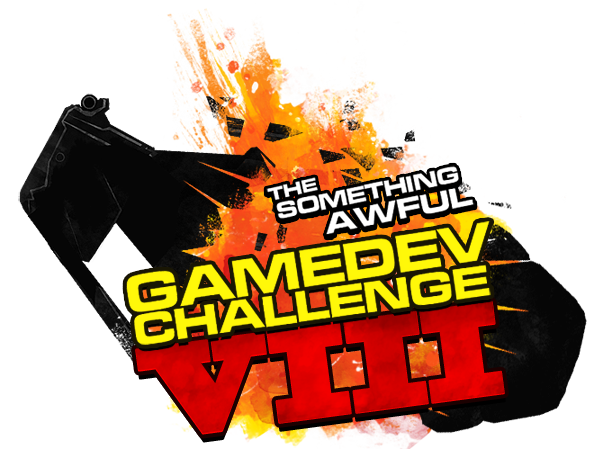 SomethingAwfulGameDevChallengeVIII